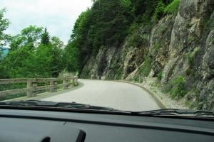 гірськими дорогами