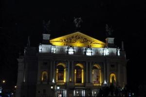 святкова опера