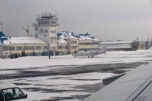 львівське летовище