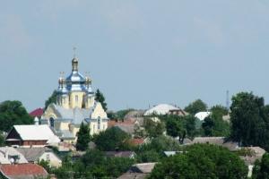 галицьке село