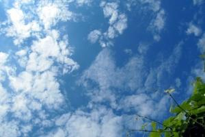 літнє небо