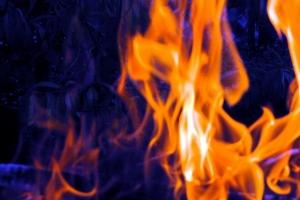 вогонь