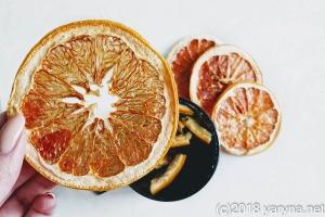 апельсиновий чай
