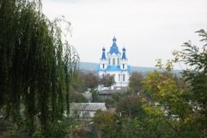 церква в Кам'янець-Подільському