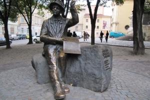 львів'янин-художник